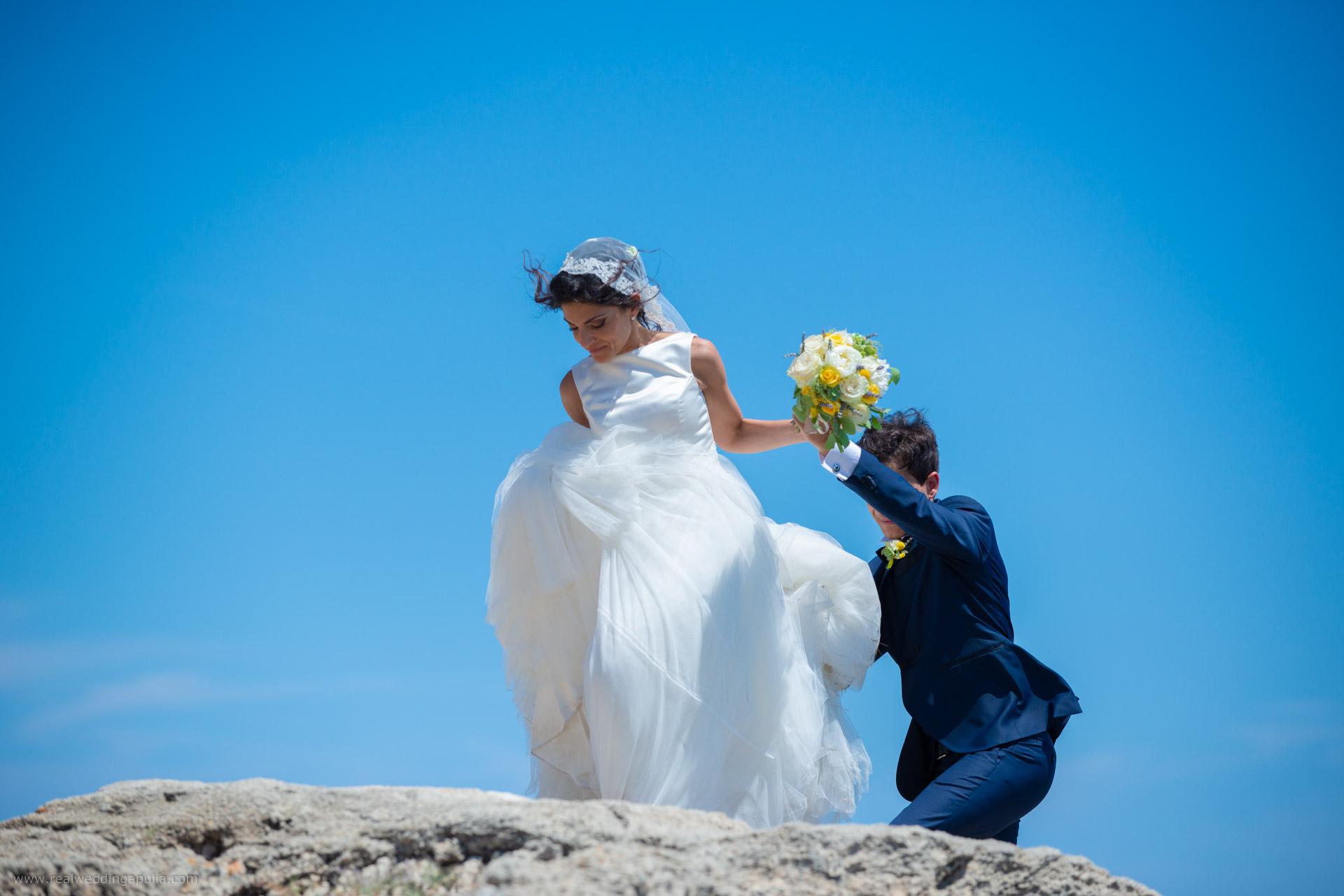 Fotografo di Matrimonio a Lecce, provincia di Lecce, Salento e Puglia nello stile spontaneo del reportage e della fotografia autentica per gli sposi. Wedding Photographer in Puglia Salento Lecce